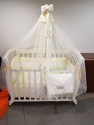 Кроватка детская Piccolino Felicita