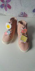 Ботинки Reserved 17,5 см