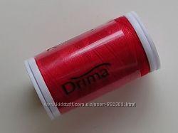 Продам нитки для шитья в ассортименте Drima 120 Coats Венгрия