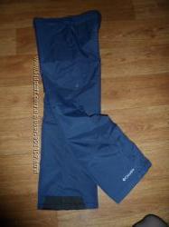 Calumbia теплые штаны на рост 155-158см, в новом сост.