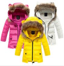 Куртка пуховик для девочки 950грн