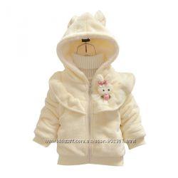Курточка для девочки осень - весна,