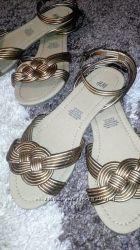 Распродажа Босоножки сандалии H&M
