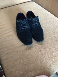 Классические туфли Basconi Италия