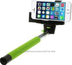 Монопод Monopod Z07-5 штатив палочка для селфи снимков для смартфонов