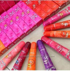 Блеск тинт для губ Berrisom OOPS My Lip Tint Pack. НОВИНКА