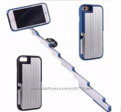 StickBox - ноу-хау селфи-палка чехол монопод подставка для Iphone 6