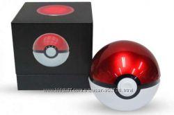 Павербанк внешний аккумулятор Pokemon Go Покебол, Покешар, Pokeball