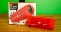 Портативная беспроводная Bluetooth колонка JBL Charge 2 Павербанк 1200мА