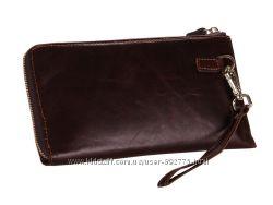 c774285c7e5f Клатч, кошелек, барсетка Vintage кожа высочайшего качества