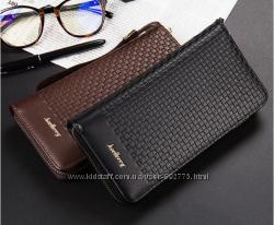 Клатч кошелек мужской New-2 с отделом для смартфона