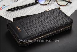 Клатч кошелек портмоне NeW с отделом для смартфона