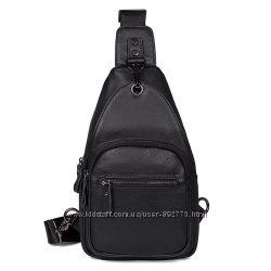 Рюкзак сумка через плече New 3 натуральная кожа 12206d31707