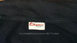 Demix спортивная кофта в новом состоянии
