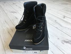Ботинки Geox. 100  оригинал