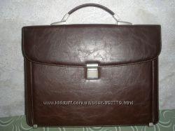 Портфель для деловой леди