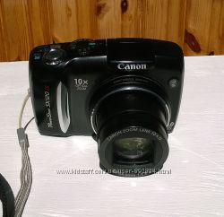 Canon фотоаппарат бу, цифровая фотокамера