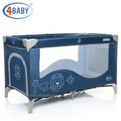 Манеж-кроватка в Аренду на море или Дачу