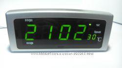 Часы Электронные Настольные Caixing