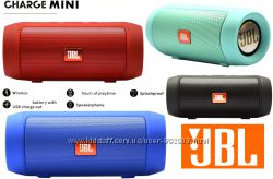 Портативная Bluetooth колонка JBL CHARGE mini 3