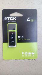 USB Флешка 4 гб, 8 гб, 16 гб, 32 гб.