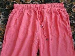Летние брюки штаны  Esmara