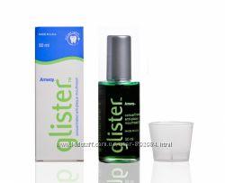glister Концентрированная жидкость для полоскания полости рта