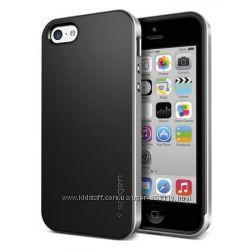 Чехол для iPhone 5C SGP Neo Hybrid Dante