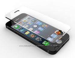 Защитное стекло на iphone 5-5S