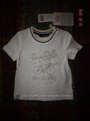 Нова фірмава футболка для хлопчика