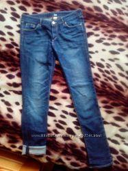 джинсы в отличном состоянии