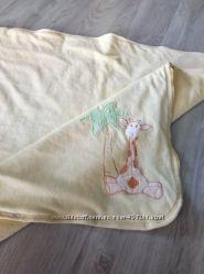 Детское одеяло-конверт Тигрес 80 85