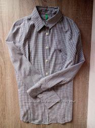 Рубашка женская Benetton