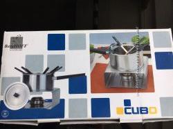 Фондюшница Berghoff Cubo 12 пр.