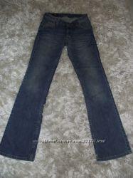 Фирмовые джинсы LEE-оригинал