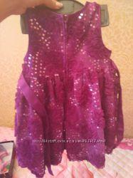 Платье для принцеси