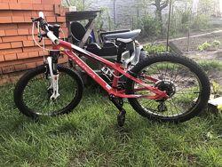 Велосипед orbea mx 20 xc
