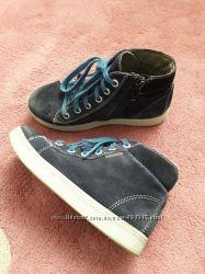 Стильные и модные ботинки RICOSTA-Tex