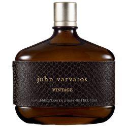 Vintage John Varvatos - в наличии 75 и 125 мл