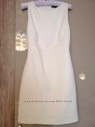 Платье с открытой спинкой zara оригинал