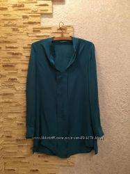Шелковая блуза Pinko Италия