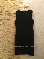 Платье Calvin Klein оригинал шерсть мериноса платье оверсайз шерстяное