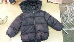 Куртка нм 92р.