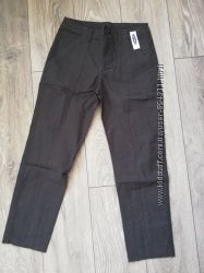 Коттоновые брюки Old navy, 27 р