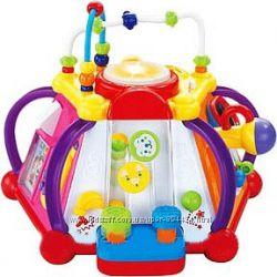 Развивающая обучающая игрушка Мультибокс 806