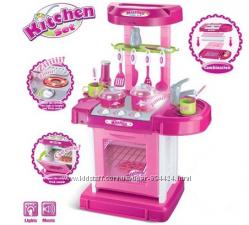Детские кухни в наличии 008-26, 008-58, 889-3, 661-51, 008-908 и другие
