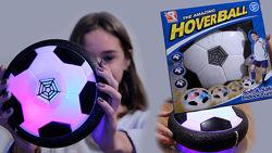 Hoverball  аэромяч, летающий мяч для игры в футбол