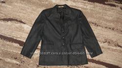 Школьный пиджак для мальчика, р. 140