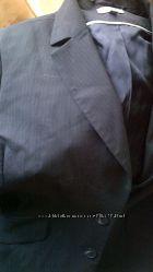Черный пиджак фирмы МЕХХ