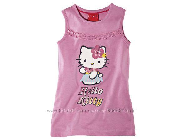 Ночная рубашка HELLO KITTY